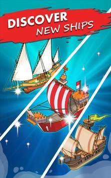 Merge Ships capture d'écran 1