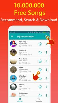 mp3 music download free for mobile