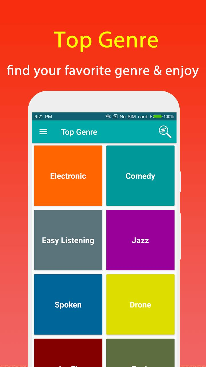 Mp3 Music Download : Free Music Downloader for Android - APK