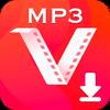 Free Mp3 Downloader - Download Music Mp3 Songs ikona