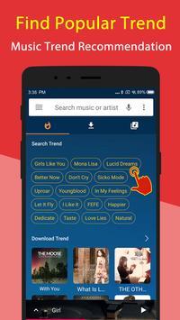 Mp3 Music Downloader Pro - Free Music download 海報