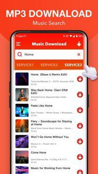 Free MP3 Sounds - Download MP3 Music screenshot 4