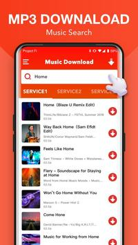 Free MP3 Sounds - Download MP3 Music poster