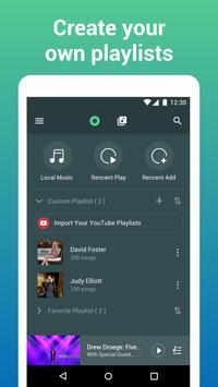Free Music Lite screenshot 4