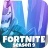 Battle Royale Season 9 HD Wallpapers APK