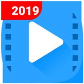 ikon Pemutar Video Semua Format untuk Android