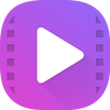 Video Player All Format para Android ícone