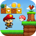 Super Bob's World : Free Run Game