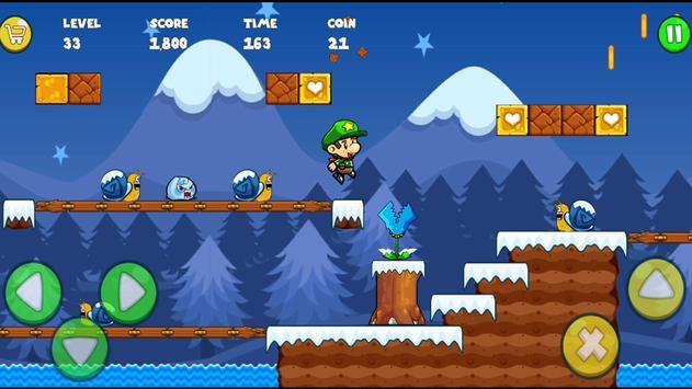 Bob's World screenshot 12