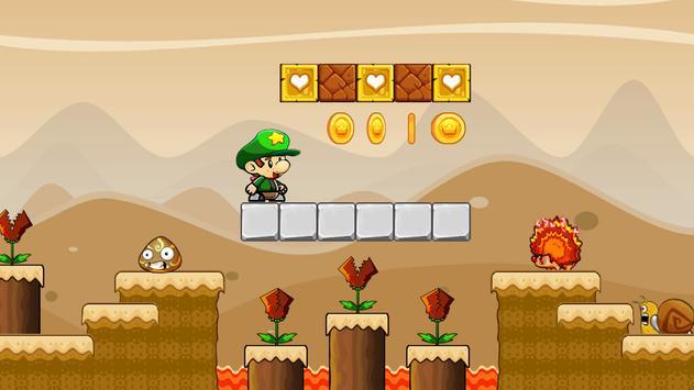 Bob's World screenshot 2