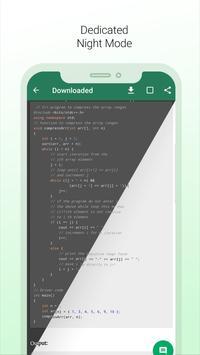 Learn DS & Algo, Programming Interview Preparation screenshot 1