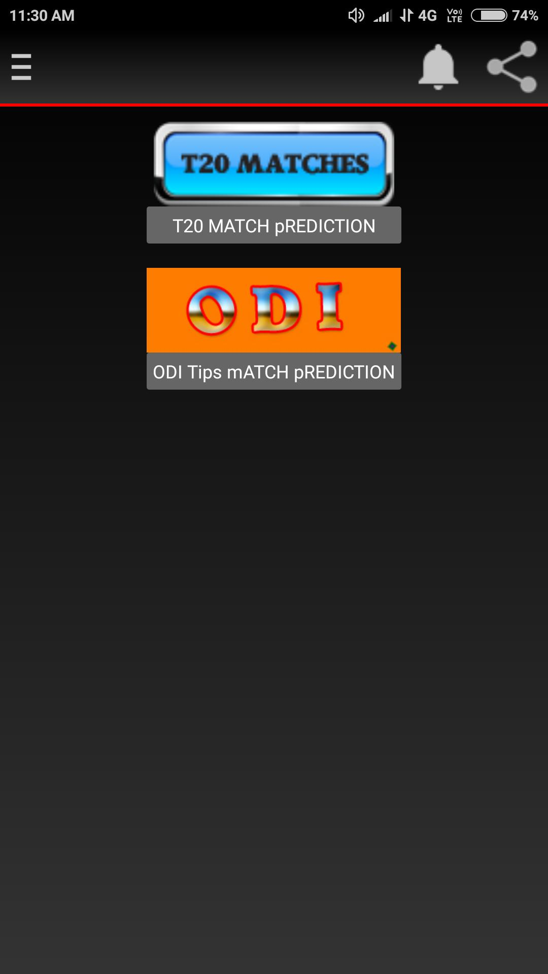 Cricket Betting Free Prediction Tips for Android - APK Download