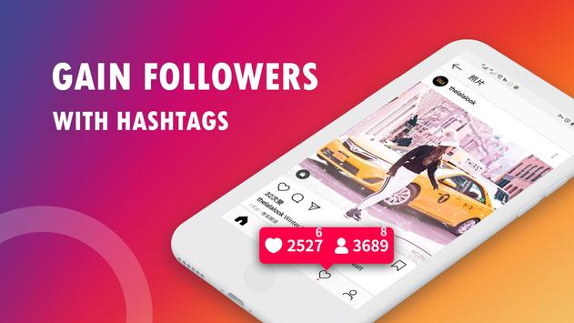 Get Followers for ig 2019 poster