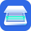Scan master - document scanner & pdf scanner app-icoon