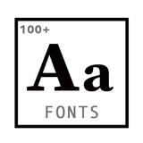 Fonts – Font Style, Fonts for Instagram, Font App