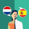 Dutch-Spanish Translator biểu tượng