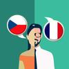 Czech-French Translator ícone