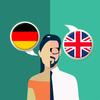 German-English Translator 圖標