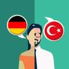 Türk-Alman Tercüman simgesi