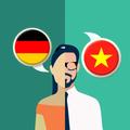 German-Vietnamese Translator