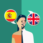 Spanish-English Translator icon