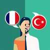 French-Turkish Translator-icoon