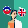 Haitian Creole-English Transl simgesi