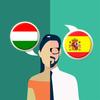 Hungarian-Spanish Translator 아이콘