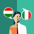 Hungarian-Italian Translator