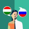 Hungarian-Russian Translator आइकन
