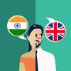 Hindi-English Translator 圖標