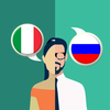 Italian-Russian Translator 图标