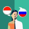 Indonesian-Russian Translator 图标