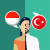 Indonesian-Turkish Translator आइकन