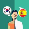 Korean-Spanish Translator icon