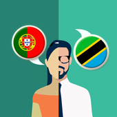 Portuguese-Swahili Translator icon