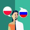 Русско-польский переводчик иконка