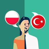 Polish-Turkish Translator icon
