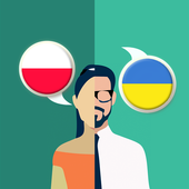 Polish-Ukrainian Translator иконка