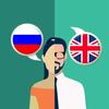 Russian-English Translator أيقونة