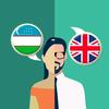 Uzbek-English Translator icon