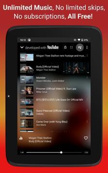 Download music, Free Music Player, MP3 Downloader screenshot 18