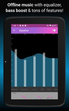 Download music, Free Music Player, MP3 Downloader screenshot 20