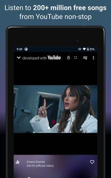 Download music, Free Music Player, MP3 Downloader screenshot 8