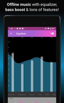 Download music, Free Music Player, MP3 Downloader screenshot 12
