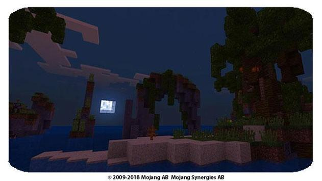 Island Survival Map For Minecraft Pe For Android Apk Download