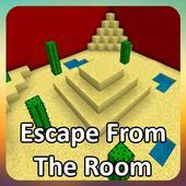 Escape the room maps for minecraft icon