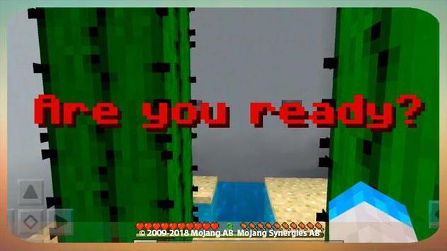 Escape the room maps for minecraft screenshot 3