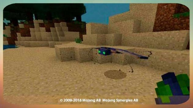 Phantom addon for minecraft screenshot 2