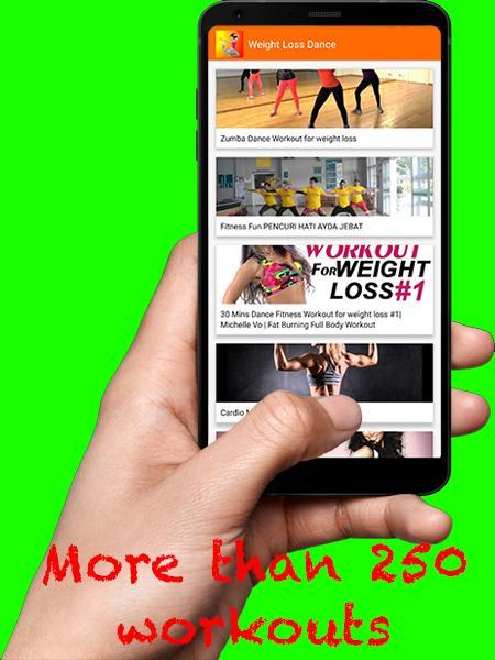 Kostenloses Zumba-Video zur Gewichtsreduktion